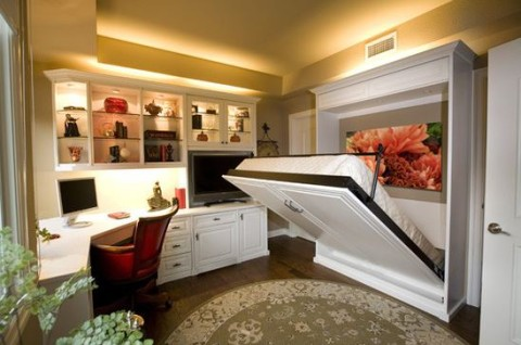 Double-Duty Spaces that Really Work