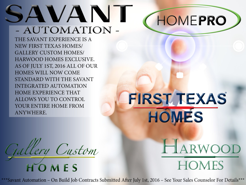 SAVANT AUTOMATION-FB