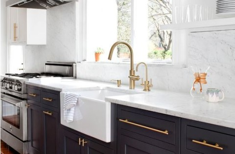 4 Best Trends in Bathroom and Kitchen Sink Design