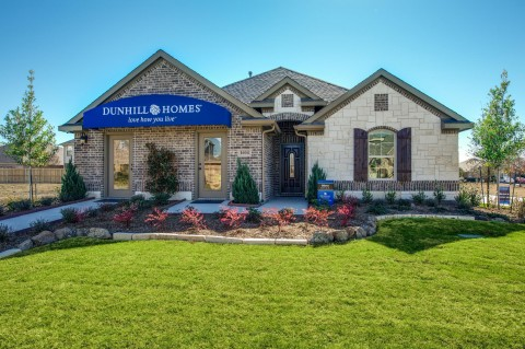 Dunhill Homes Builds In Top Selling Communities in the US