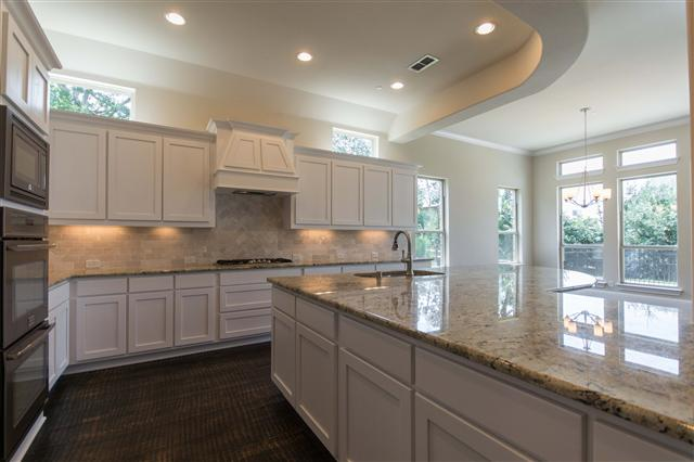 New Construction Kitchen Trends Homesusa Alliance