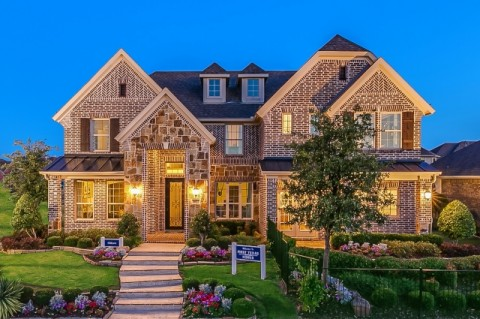 25 Top-Selling Subdivisions of 2015