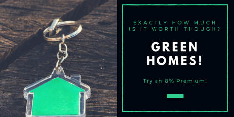 The Green Home Premium
